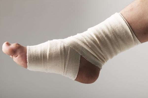 スポーツ障害 スポーツによる怪我の治療